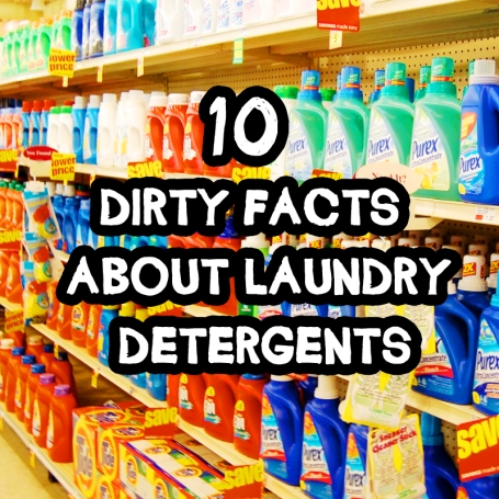 10 dirty facts