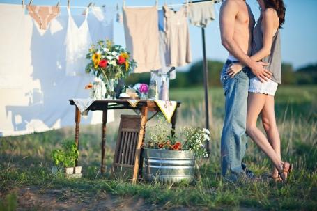 Laundry Scent