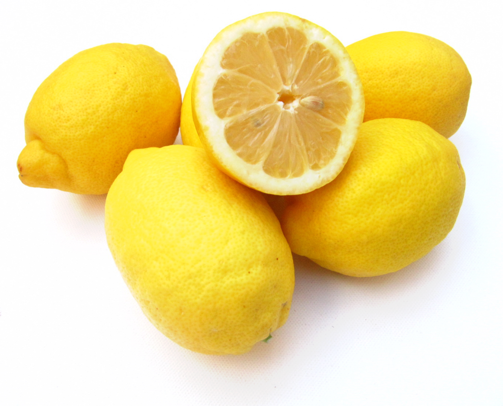 Top 5 Uses For Lemon In Laundry Amp Clothing Care