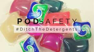 #ditchthedetergents